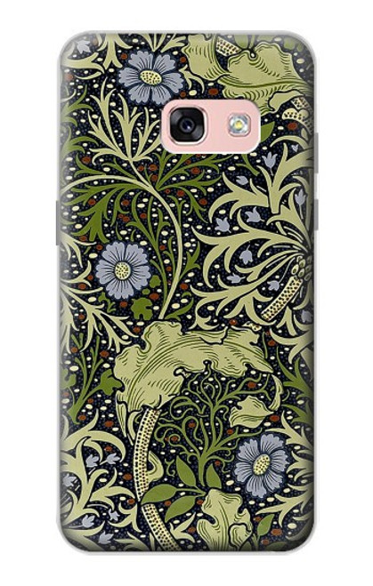 S3792 William Morris Case For Samsung Galaxy A3 (2017)