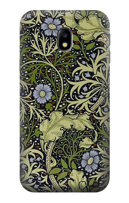 S3792 William Morris Case For Samsung Galaxy J3 (2017) EU Version