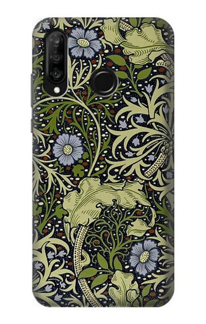 S3792 William Morris Case For Huawei P30 lite