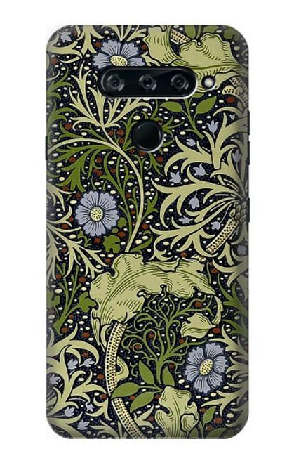 S3792 William Morris Case For LG V40, LG V40 ThinQ