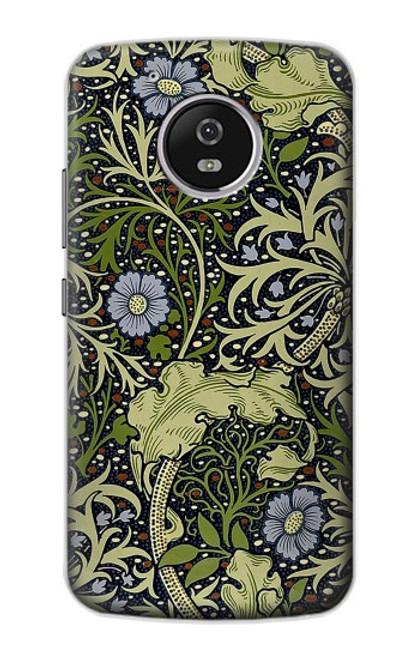 S3792 William Morris Case For Motorola Moto G5