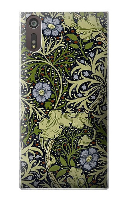 S3792 William Morris Case For Sony Xperia XZ