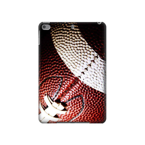 S0062 American Football Hard Case For iPad mini 4, iPad mini 5, iPad mini 5 (2019)