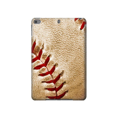S0064 Baseball Hard Case For iPad mini 4, iPad mini 5, iPad mini 5 (2019)