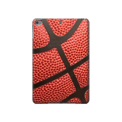 S0065 Basketball Hard Case For iPad mini 4, iPad mini 5, iPad mini 5 (2019)