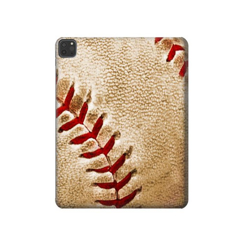S0064 Baseball Hard Case For iPad Pro 11 (2018,2020), iPad Air 4 (2020), iPad Air (2020)