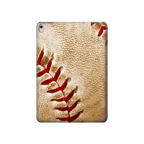 S0064 Baseball Hard Case For iPad Air 2, iPad 9.7 (2017,2018), iPad 6, iPad 5