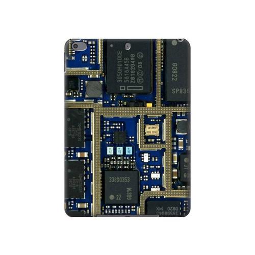 S0063 Curcuid Board Hard Case For iPad Air 3, iPad Pro 10.5, iPad 10.2 (2019,2020)