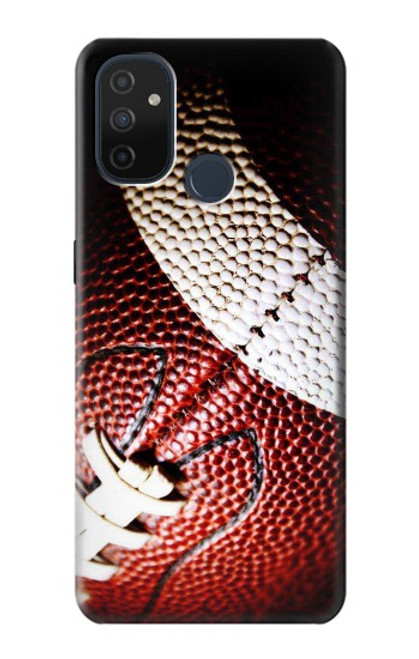 S0062 American Football Case For OnePlus Nord N100