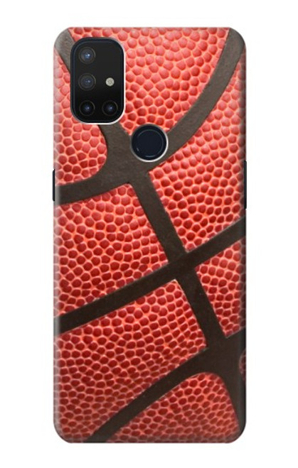 S0065 Basketball Case For OnePlus Nord N10 5G