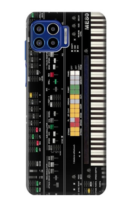 S0061 Synthesizer Case For Motorola One 5G