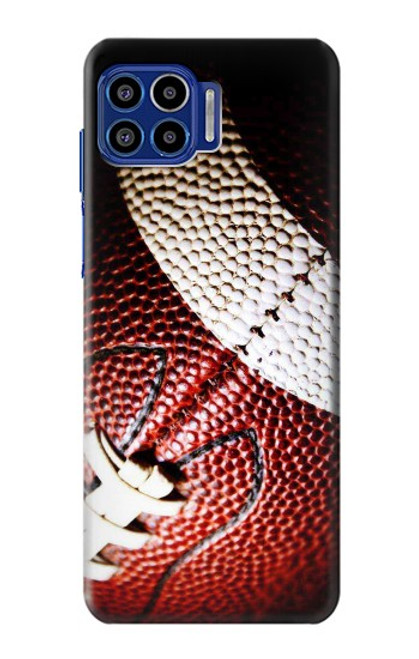 S0062 American Football Case For Motorola One 5G