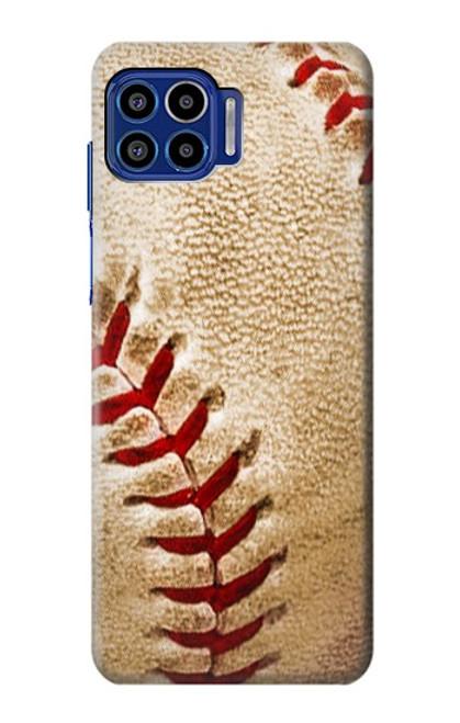 S0064 Baseball Case For Motorola One 5G
