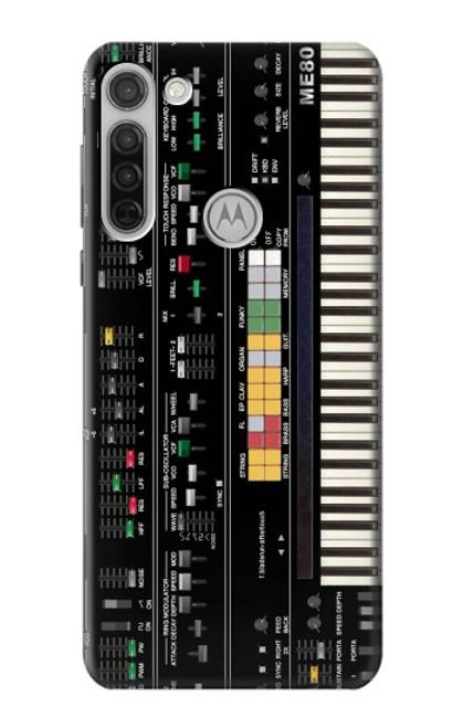 S0061 Synthesizer Case For Motorola Moto G8