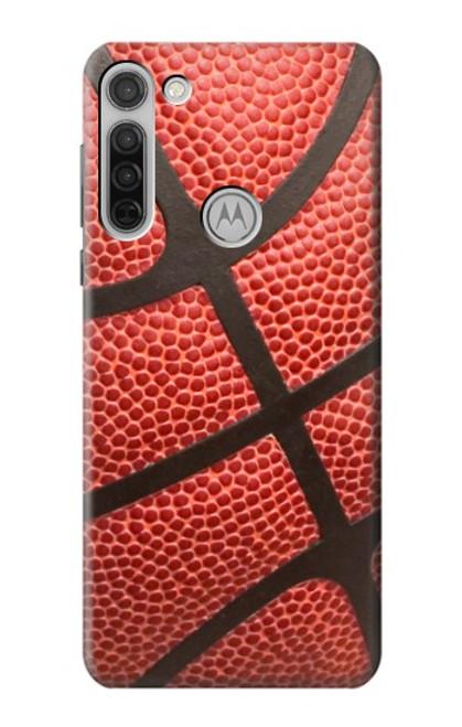 S0065 Basketball Case For Motorola Moto G8