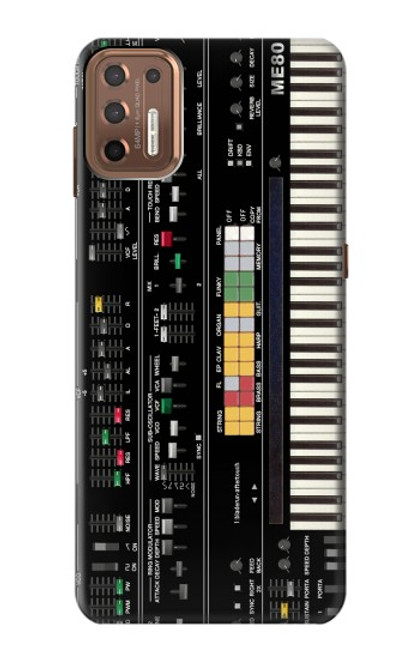 S0061 Synthesizer Case For Motorola Moto G9 Plus