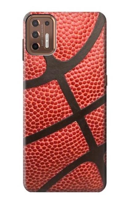 S0065 Basketball Case For Motorola Moto G9 Plus