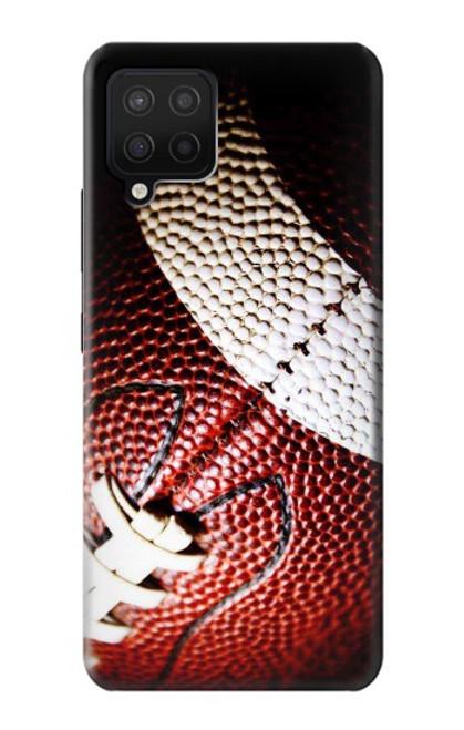 S0062 American Football Case For Samsung Galaxy A12