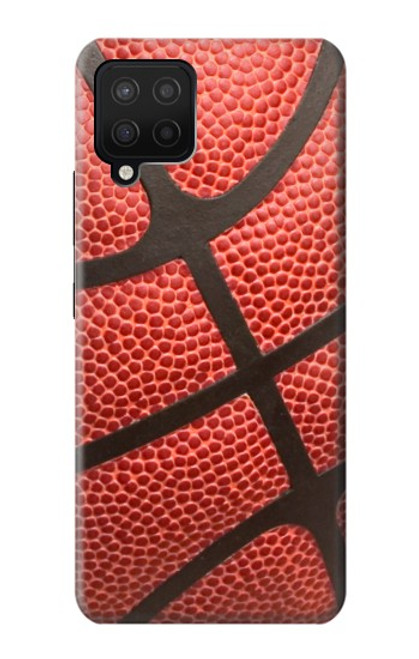 S0065 Basketball Case For Samsung Galaxy A12