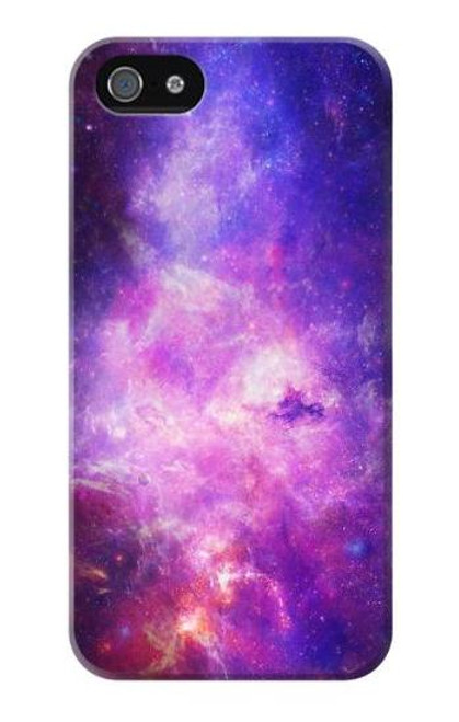 S2207 Milky Way Galaxy Case For iPhone 5 5S SE