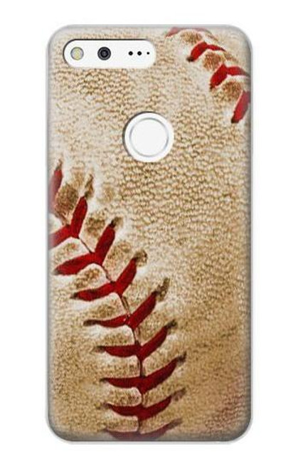 S0064 Baseball Case For Google Pixel XL