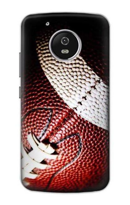 S0062 American Football Case For Motorola Moto G5