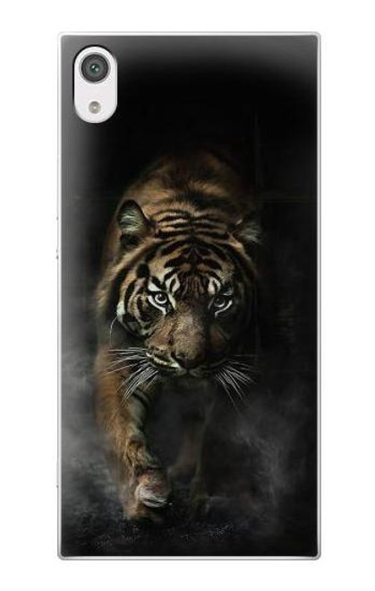 S0877 Bengal Tiger Case For Sony Xperia XA1