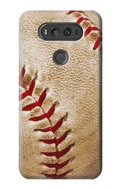S0064 Baseball Case For LG V20