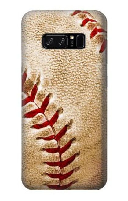 S0064 Baseball Case For Note 8 Samsung Galaxy Note8
