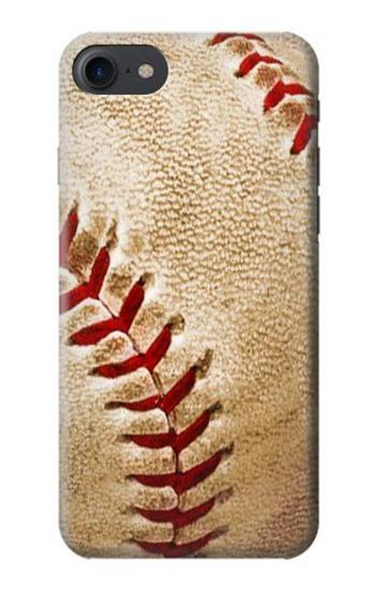 S0064 Baseball Case For iPhone 7, iPhone 8