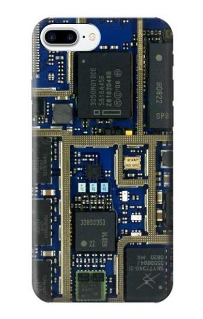 S0063 Curcuid Board Case For iPhone 7 Plus, iPhone 8 Plus
