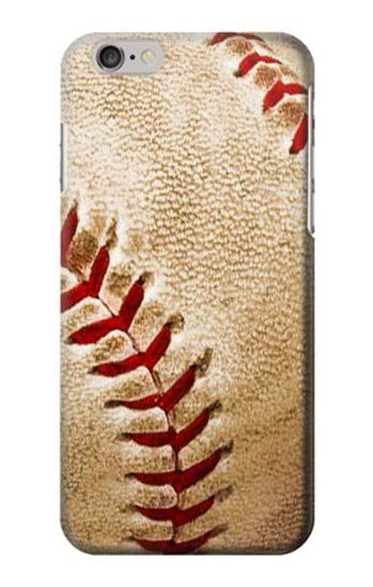 S0064 Baseball Case For iPhone 6 Plus, iPhone 6s Plus