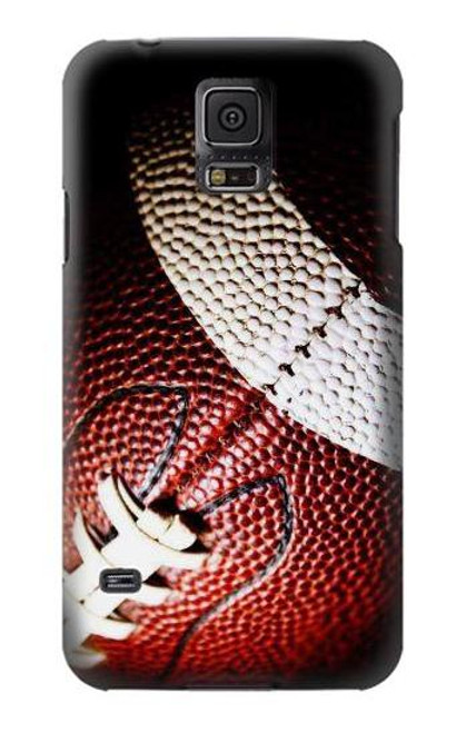 S0062 American Football Case For Samsung Galaxy S5