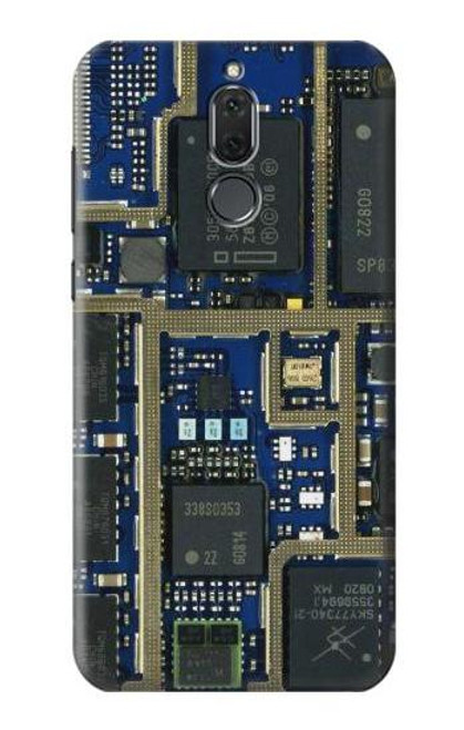 S0063 Curcuid Board Case For Huawei Mate 10 Lite