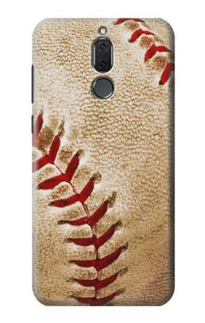 S0064 Baseball Case For Huawei Mate 10 Lite