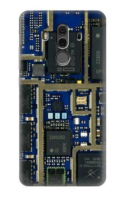 S0063 Curcuid Board Case For Huawei Mate 10 Pro, Porsche Design