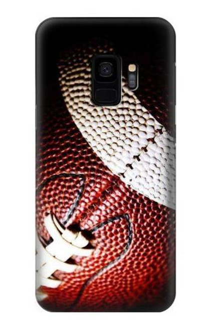 S0062 American Football Case For Samsung Galaxy S9