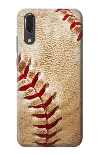S0064 Baseball Case For Huawei P20