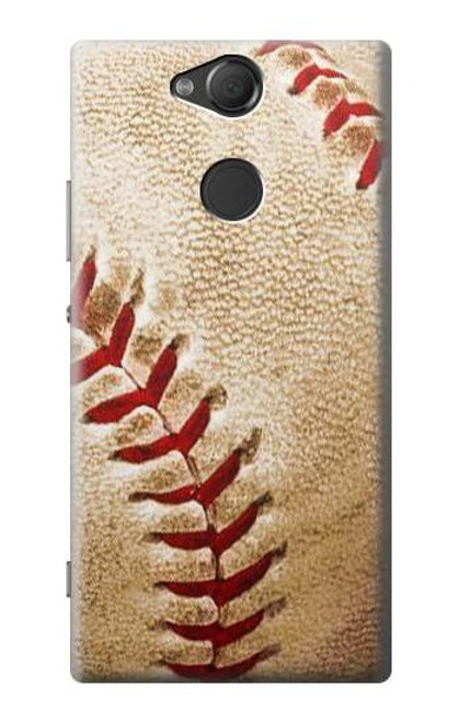 S0064 Baseball Case For Sony Xperia XA2