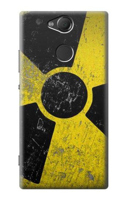 S0264 Nuclear Case For Sony Xperia XA2