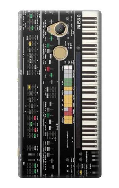 S0061 Synthesizer Case For Sony Xperia XA2 Ultra