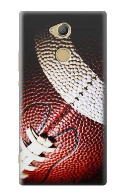S0062 American Football Case For Sony Xperia XA2 Ultra