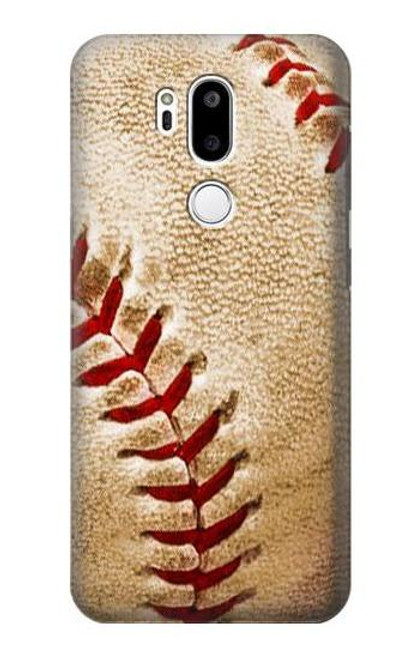 S0064 Baseball Case For LG G7 ThinQ