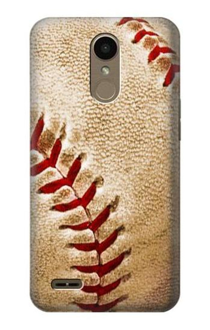 S0064 Baseball Case For LG K10 (2018), LG K30