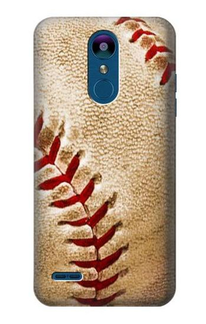S0064 Baseball Case For LG K8 (2018)
