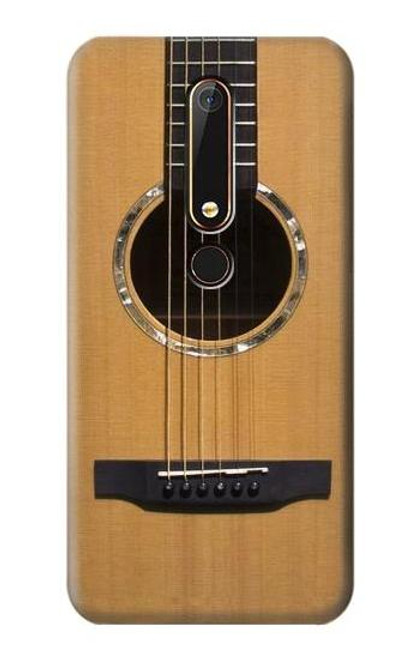 S0057 Acoustic Guitar Case For Nokia 6.1, Nokia 6 2018