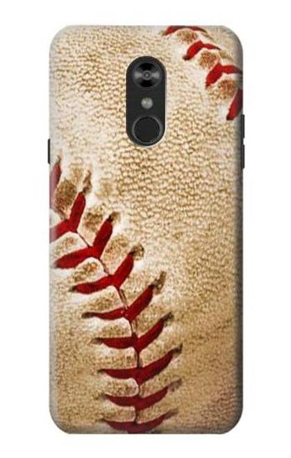 S0064 Baseball Case For LG Q Stylo 4, LG Q Stylus