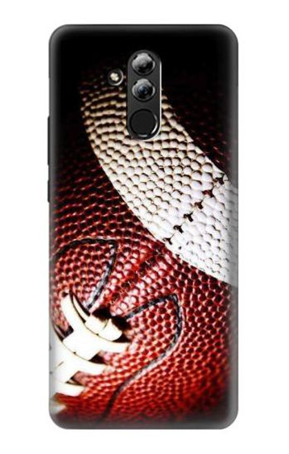 S0062 American Football Case For Huawei Mate 20 lite