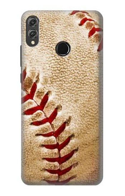 S0064 Baseball Case For Huawei Honor 8X
