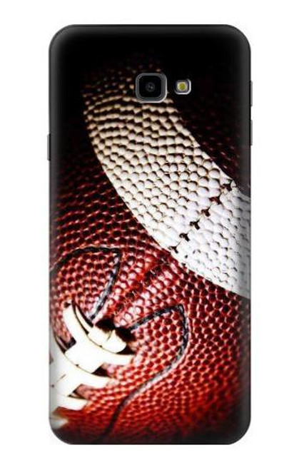 S0062 American Football Case For Samsung Galaxy J4+ (2018), J4 Plus (2018)